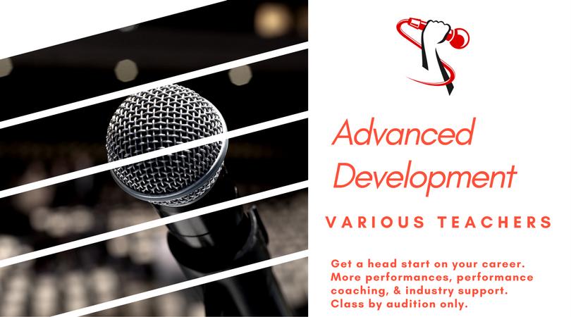 Advanced Development Class
